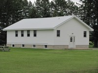 Northwoods Mennonite Chapel